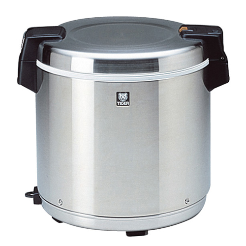 Tiger 50-Cup Rice Warmer