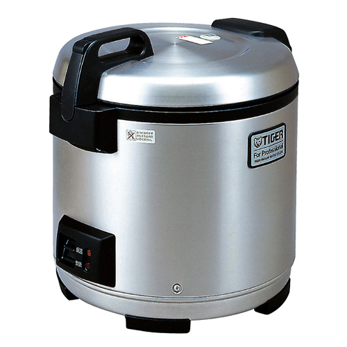 Tiger 20-Cup Rice Cooker