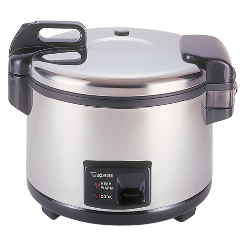 Zojirushi 20-Cup Commerical Rice Cooker and Warmer