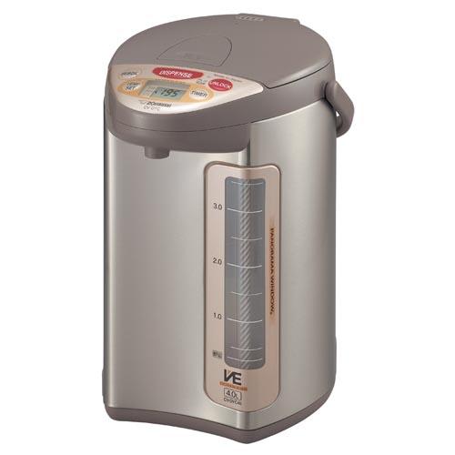 Zojirushi 4L VE Water Boiler