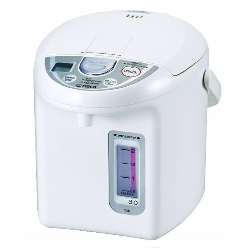 Tiger 3L Water Boiler