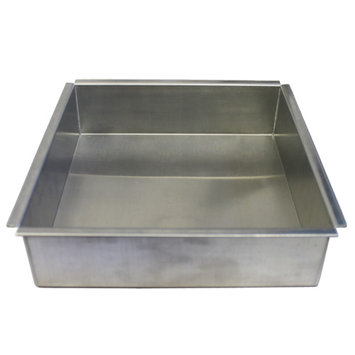 Square Deep Cake Pan