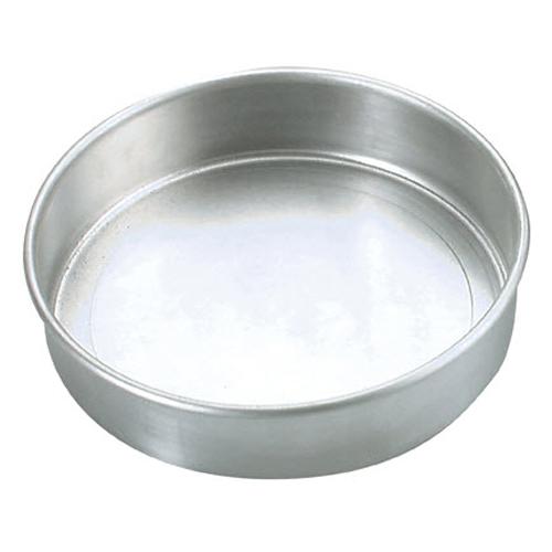 Round Deep Aluminum Cake Pan