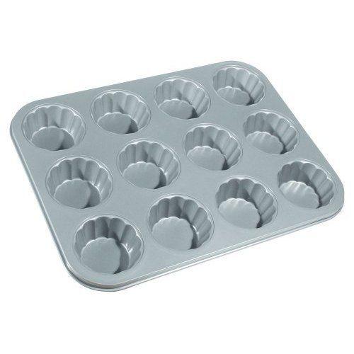 12-Cavity Rosette Pan