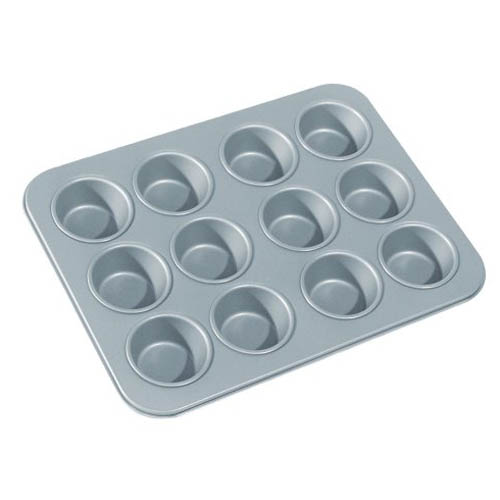12-Cavity Muffin Pan