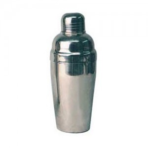 16 oz. 3-Piece S/S Cocktail Shaker