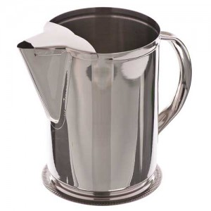 64 oz. S/S Water Pitcher
