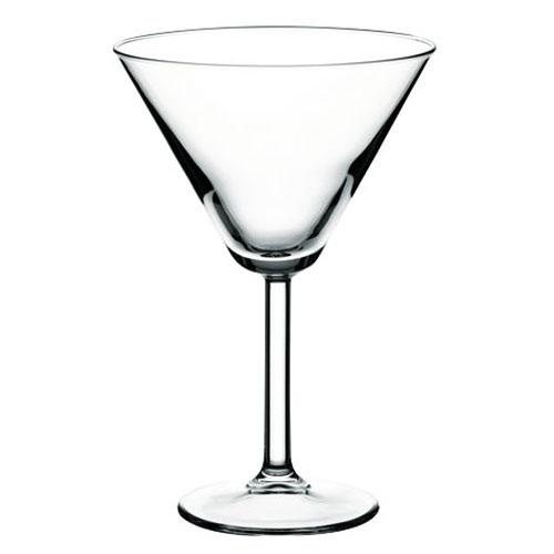 10.25 oz. Imperial Martini Glass