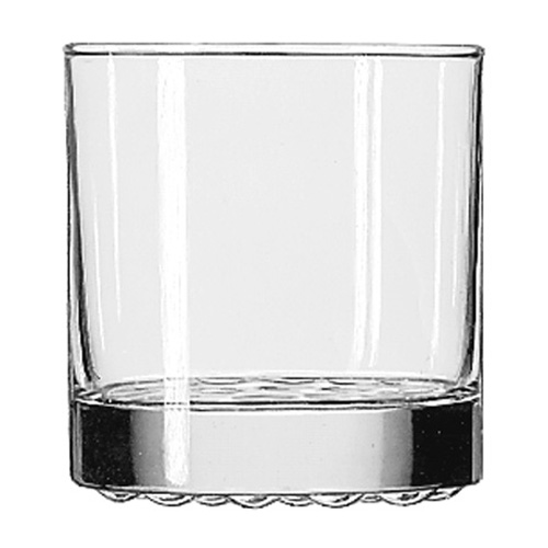 10.25 oz. Nob Hill Old Fashioned Glass
