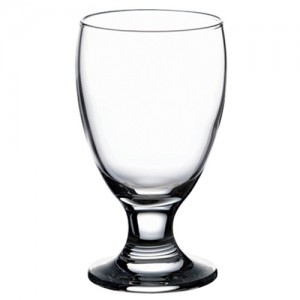 10.5 oz. Capri Water Glass