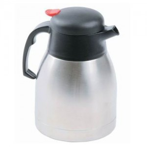 Double Wall Insulated Carafe