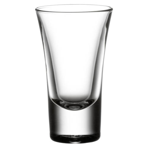 2 oz dublino shooter - Shot Glass Volume