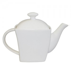 Royal Classic 300ml Square Teapot