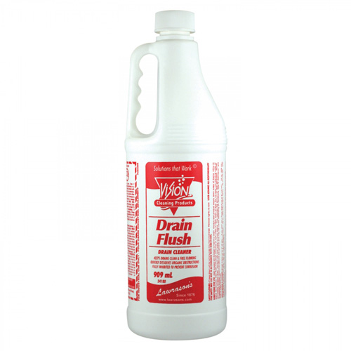 Drain Flush