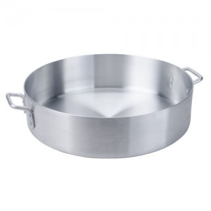 Johnson Rose Heavy Duty Brazier - 2 Gauge / 6MM