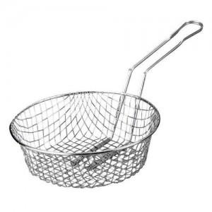 Johnson Rose Coarse Mesh Culinary Basket