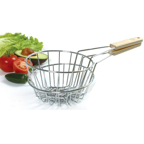 Wire Tortilla Fry Basket