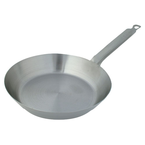 French Style Steel Fry Pan