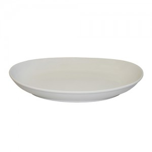 Royal Classic Oval Deep Plate