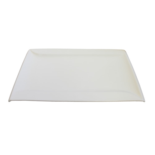 Royal Classic Double Rim Rectangle Plate
