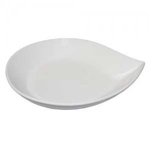 Royal Classic 11 Inch Teardrop Pasta Plate