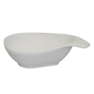 "Royal Classic 3.5"" Pear Shaped Tasting Bowl"