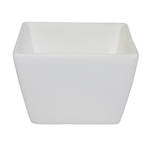 "Royal Classic 2.25"" Square Ramekin"