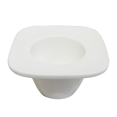"""Royal Classic 2.75"""" Square Top Egg Holder"""