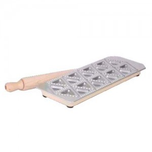 18 Cavity Tortelli Mold