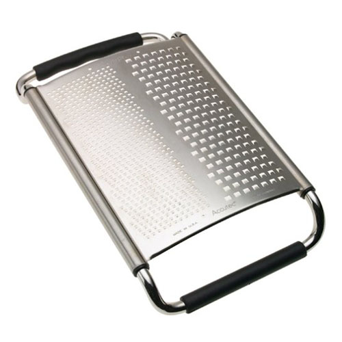 Cuisipro Over-The-Bowl Extension Grater