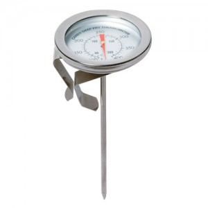 "3.5"" Candy / Deep Fry Thermometer"