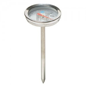"8.25"" Meat Thermometer"