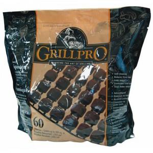 60-Pack Ceramic Briquettes