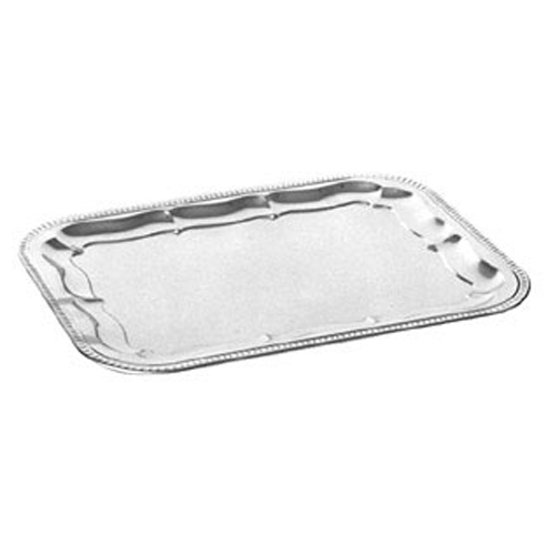 """16x12"""" S/S Serving Tray"""