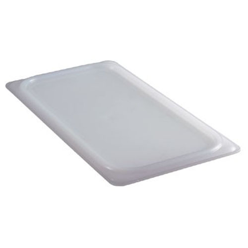 White Plastic Seal Cover