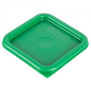 Cambro Square Coloured Seal Lids