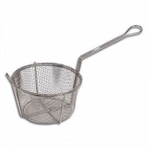 Heavy Duty Culinary Basket