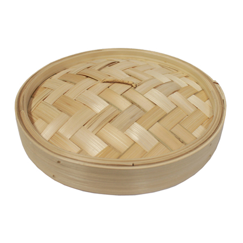 Bamboo Steamer Cover