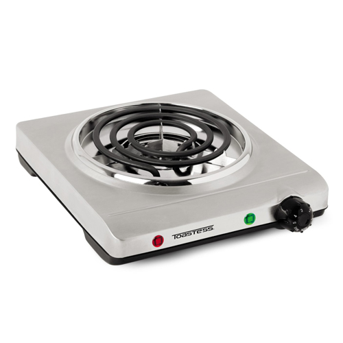 Electric Single-Coil Cooking Range