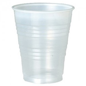 Solo Galaxy Polystyrene Plastic Cold Cups