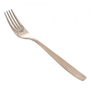 7.25IN. Modena Dinner Fork