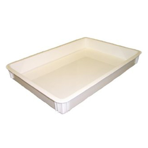 "Cambro 18x26x3"" Pizza Dough Box"