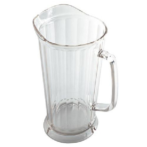 1.9L. Polycarbonate Pitcher