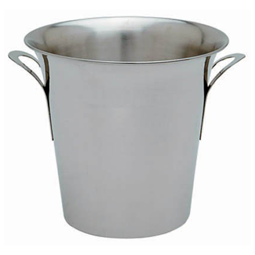 S/S Wine Bucket with Double Handle