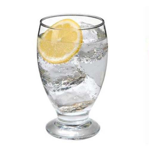 12 oz. Water Glass