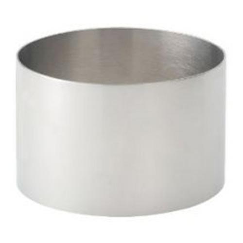 Round Food Mold