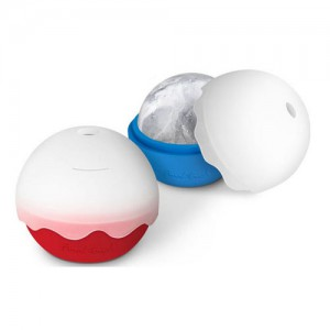 "2-Pack 2"" Silicone Ice Balls"