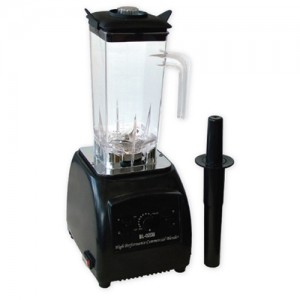 2-HP Commercial Blender