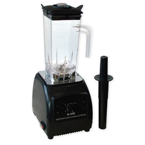 2-HP Commercial Blender