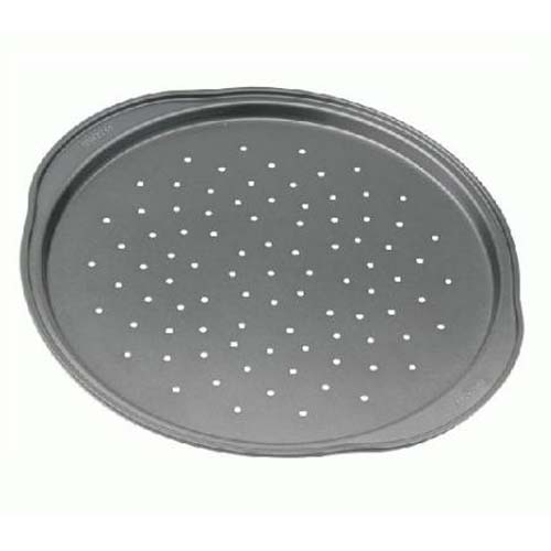 "14"" Pizza Crisper Pan"